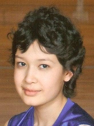 Jennifer Vela Montes