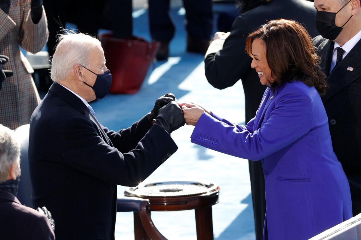 FILE PHOTO: Inauguration of Joe Biden as the 46th President of the United States