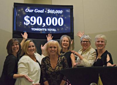 Wellness Place tops fundraising goal