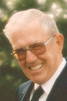 Joseph Bourton