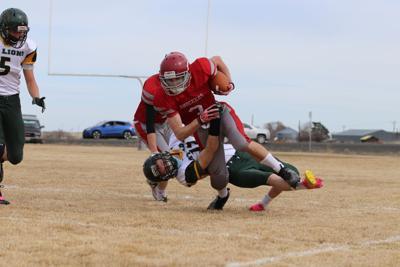 Waterville Football