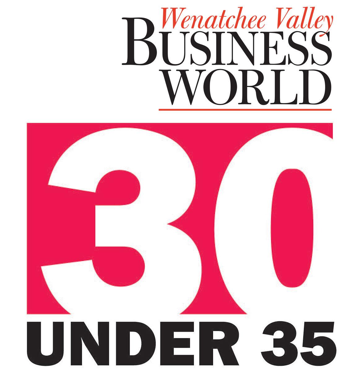 30 under 35 logo new