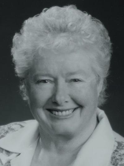 Lillian Lorraine Gimlin