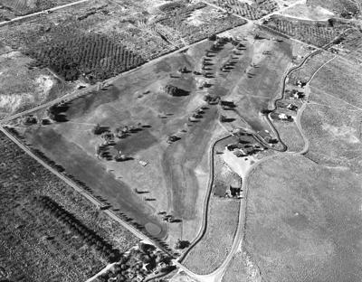 The Wenatchee Valley Golf & Country Club
