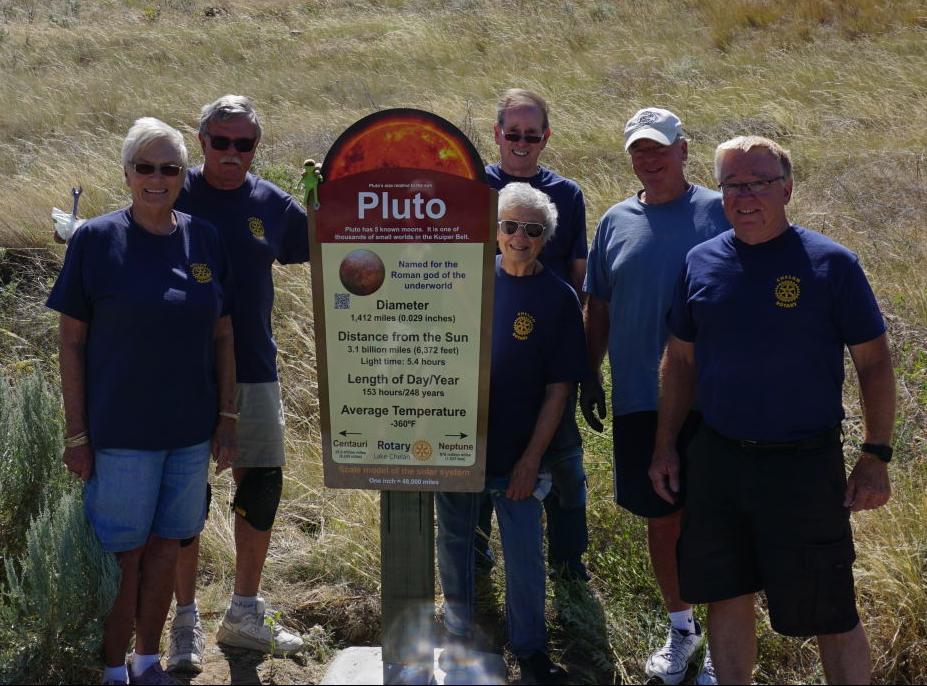 Pluto planet walk.JPG