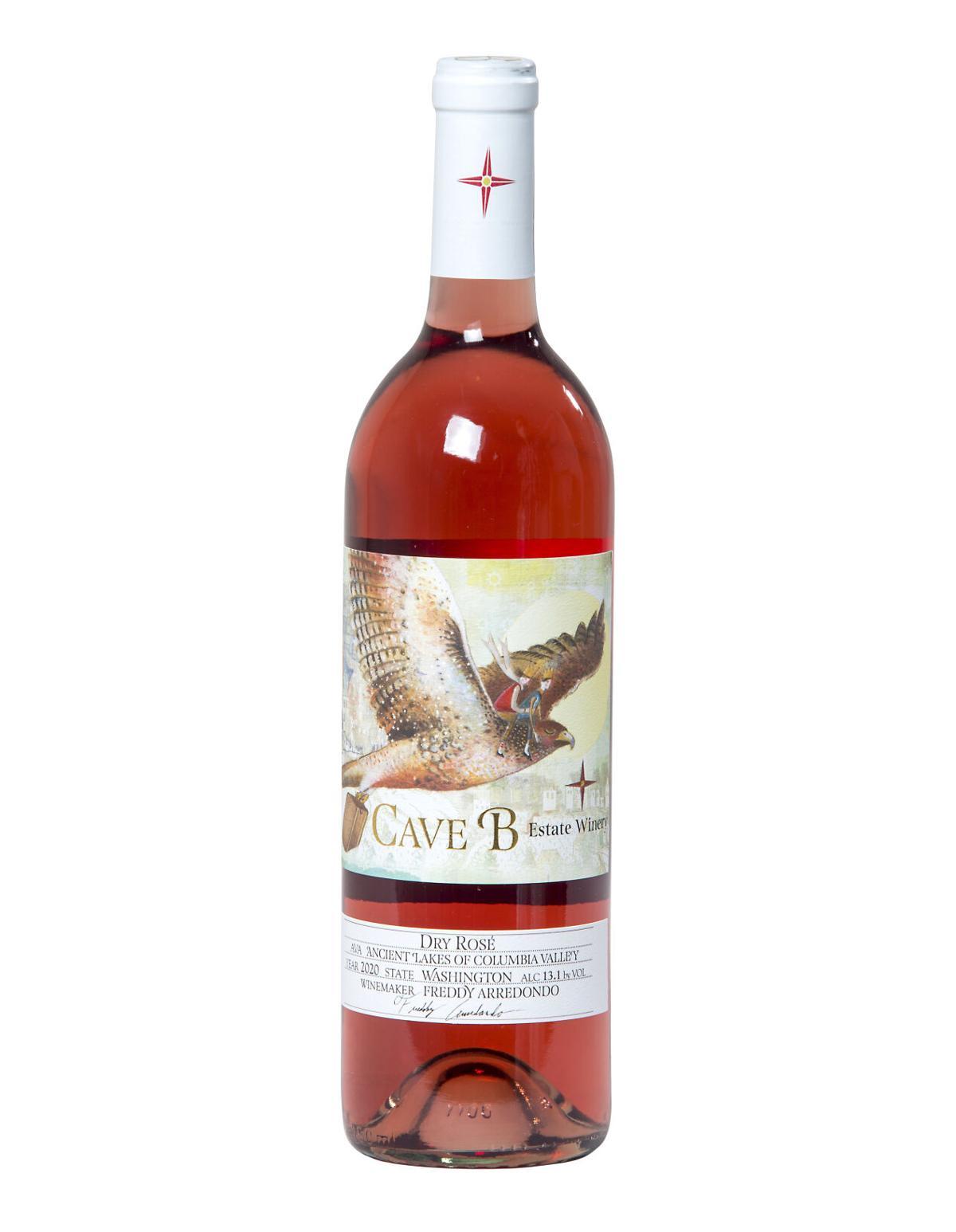 2021 NCW Wine Awards: Best Rosé