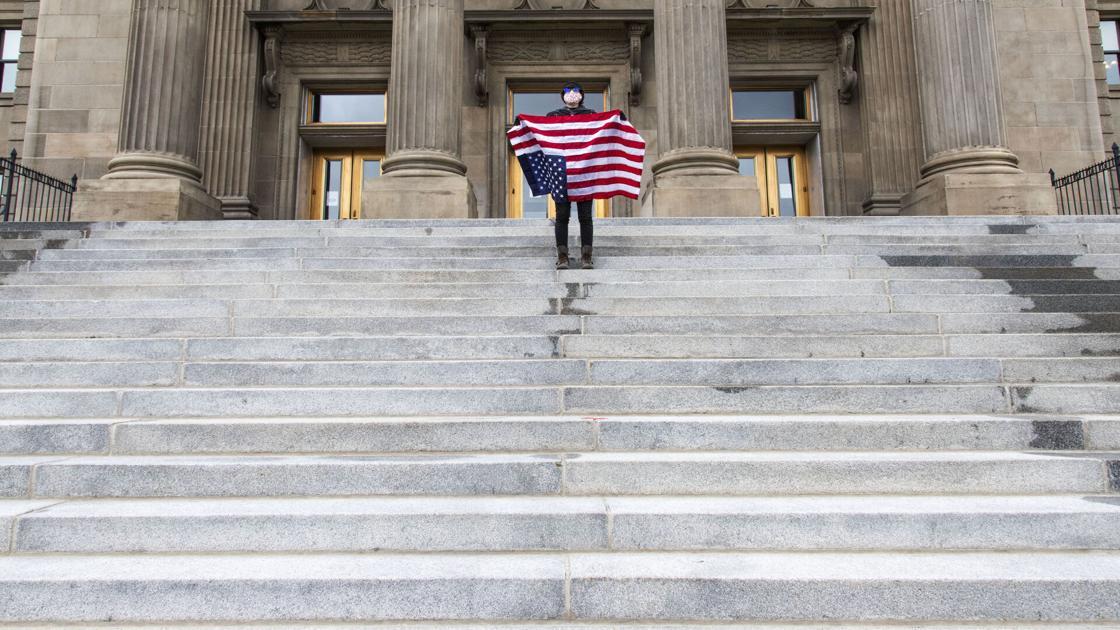 www.wenatcheeworld.com: Idaho Legislature fast-tracks 'critical race theory' bill despite student protests
