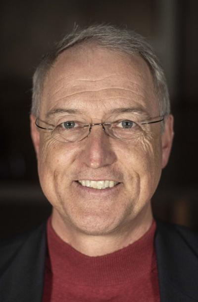 Dr. Malcolm Butler