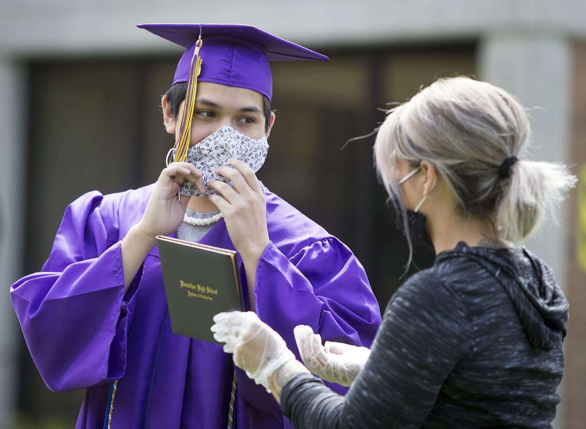 Finding a way | Graduation