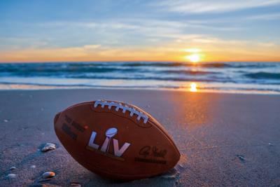 NFL: Super Bowl LV-Beach Views