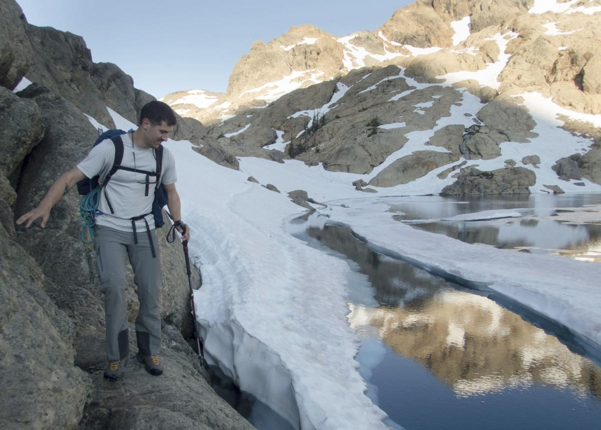 For hikers skunked on Enchantment permits, Lake Ingalls area offers gorgeous alternative