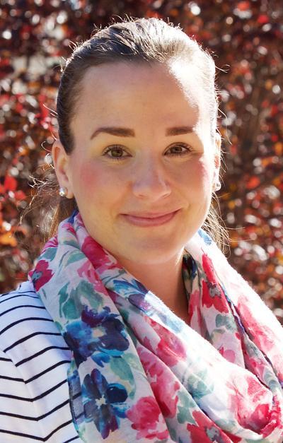 Courtney Ward