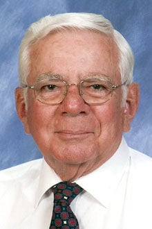 Donald N. Elliston
