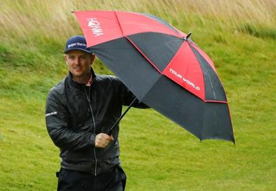 The 148th Open Championship 1