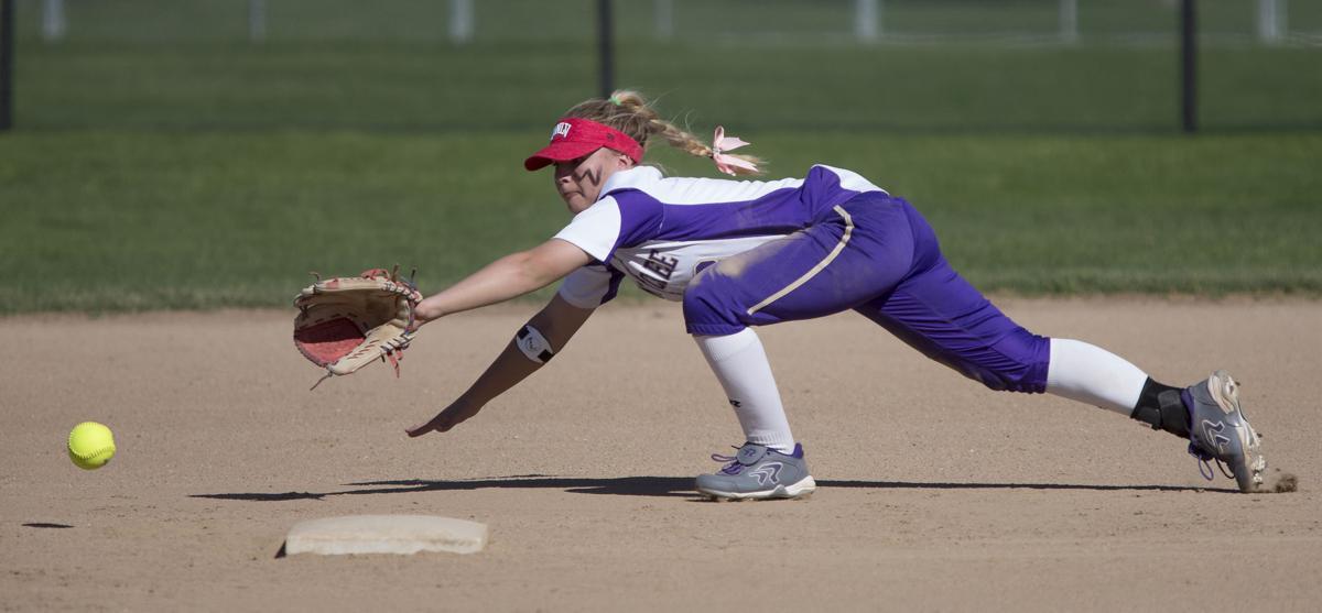Eastmont-Wenatchee softball 02