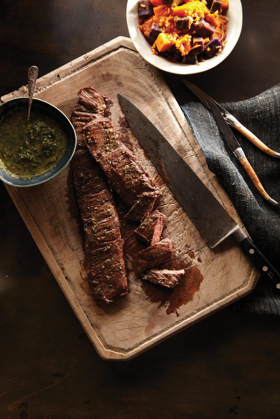 Gran Cocina Latina Is An Instant Classic Food Wenatcheeworld Com