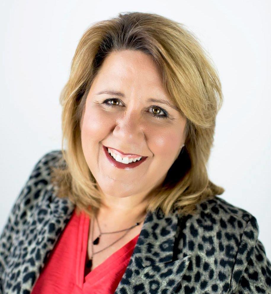 Lisa Karstetter