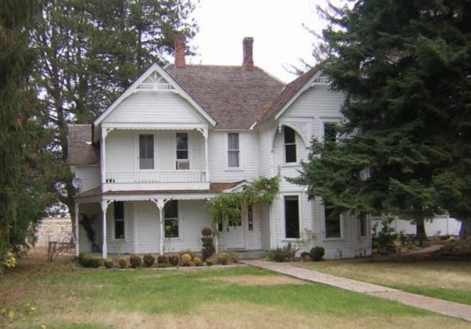 Historic Horan House proposed for demolition