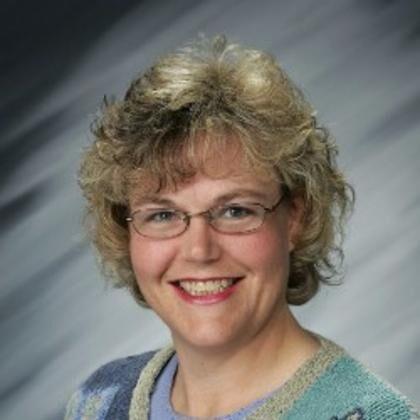Annette Eggers