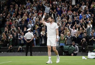 Wimbledon andy murray01