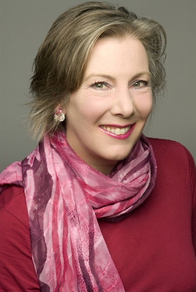 Susan Blair