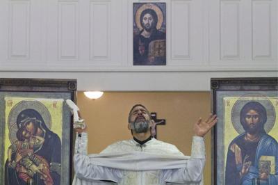 5 Things | The Christian Orthodox Church