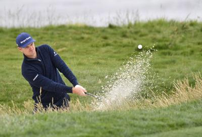 PGA: U.S. Open - Second Round