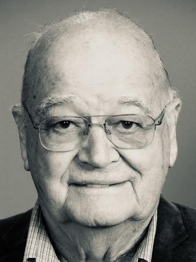 Gerald Louis Copp