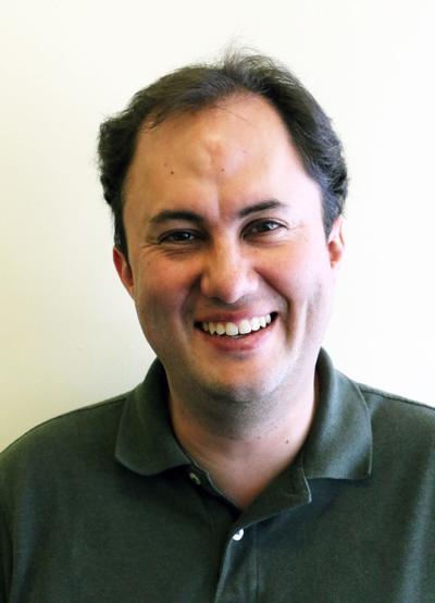 Sebastian Moraga