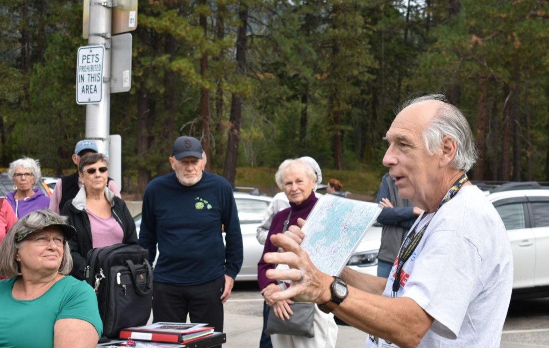 Geology tour 1