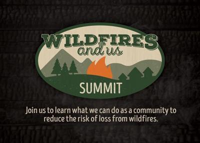 5 Things | Wildfires & Us Summit