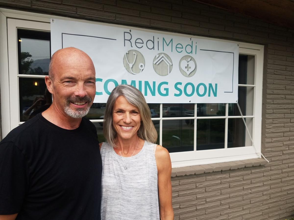 Business Roundup | RediMedi Clinic expands to Cashmere