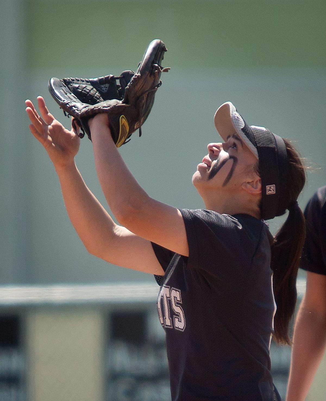 WVC softball: Rambo, Wall have great expectations | Sports