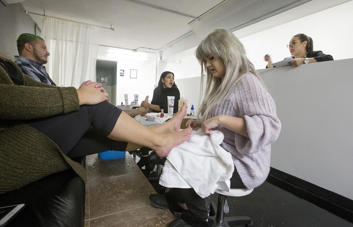 Business Roundup | Zara Academy starts inaugural cosmetology class