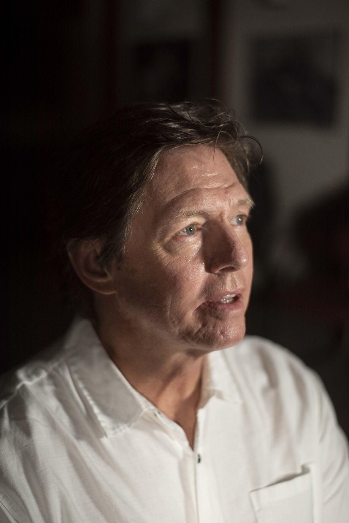 Blair McHaney