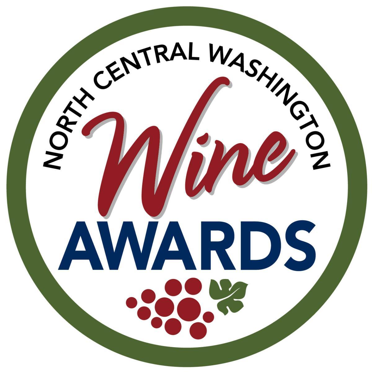 NCW Wine Awards logo