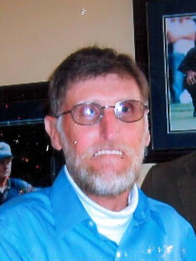 Walter David Brooks, Jr