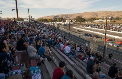 Yakima racetrack
