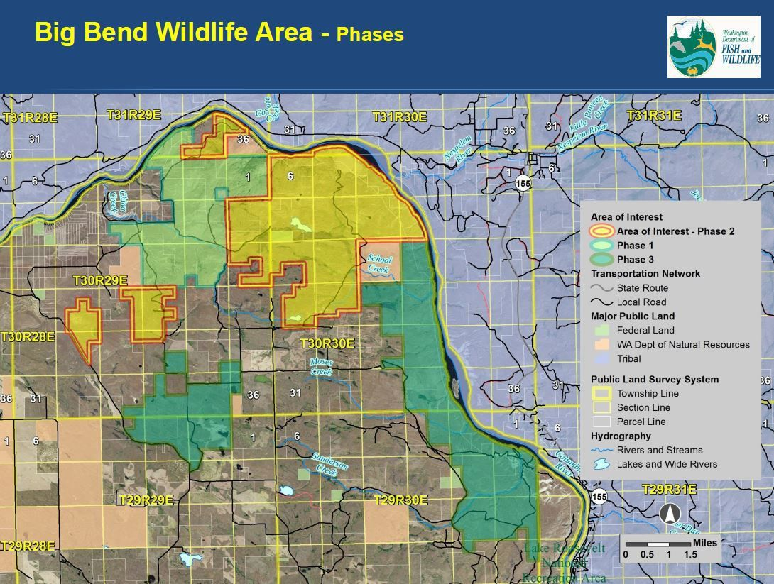 State buys final 7,217 acres of 20,500-acre wildlife area in Douglas on