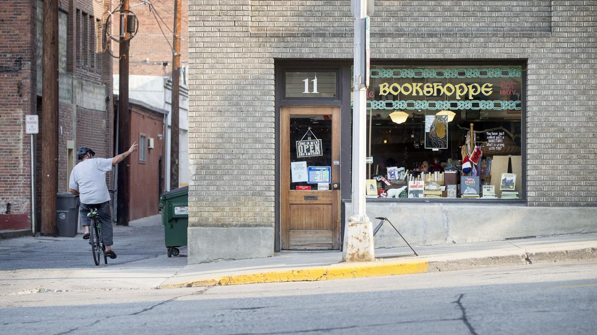 Eye On | Ye Olde Bookshoppe — Cozy, artsy bookstore has something for everyone
