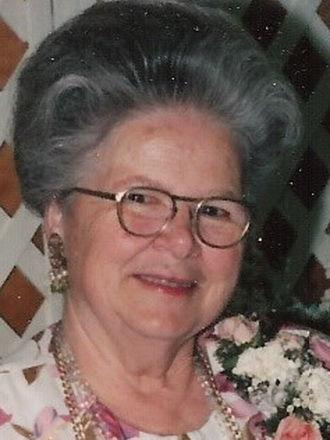 Maria Ditchen Waverek