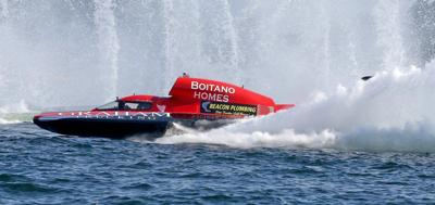 HydroRace Seafair