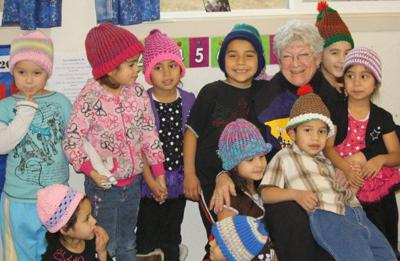 5 Things   The Hat Project