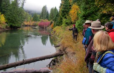 Register now for 12-week Wenatchee Naturalist course