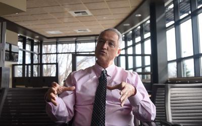 Dr. Malcom Butler