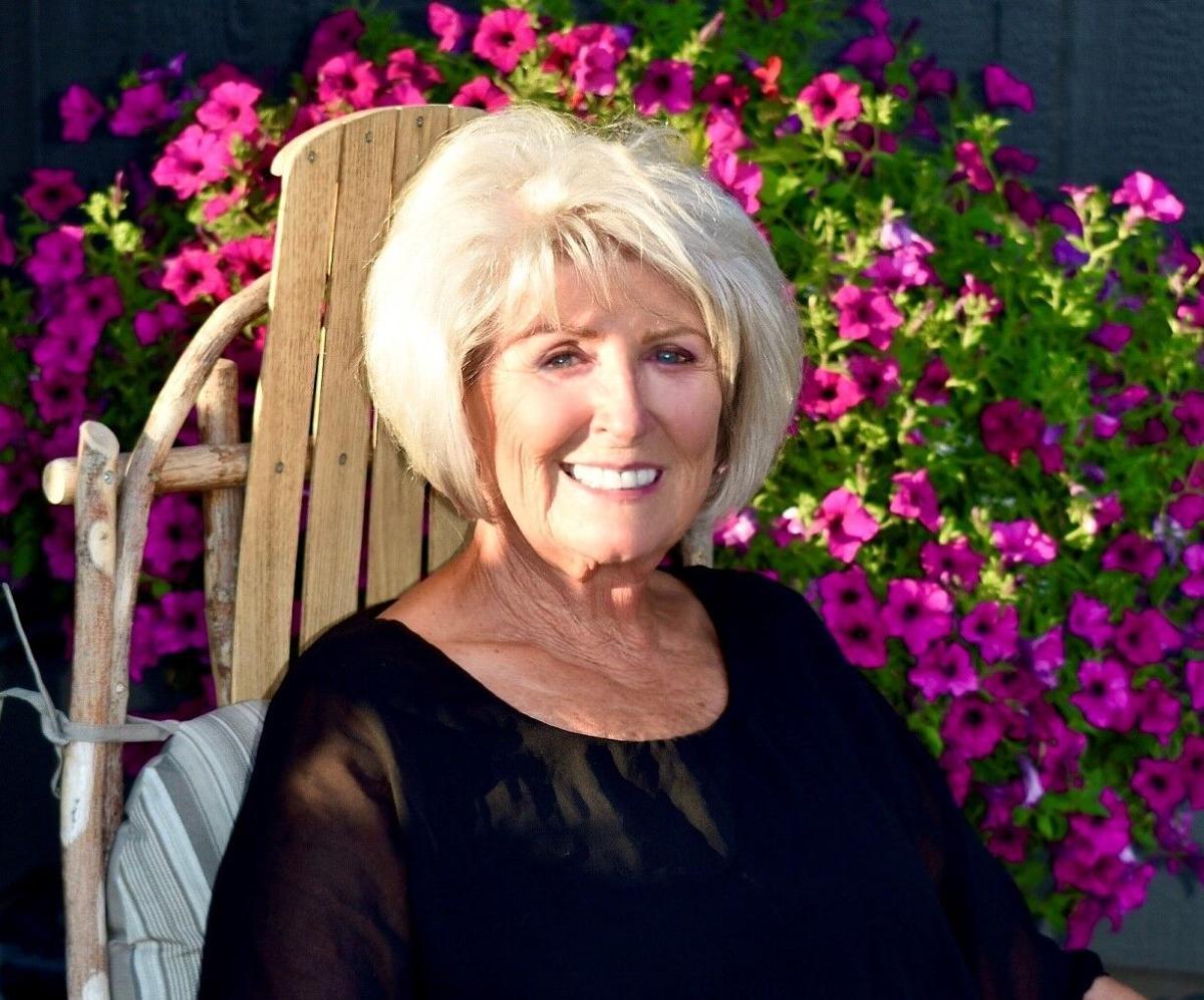 Helen Rayfield