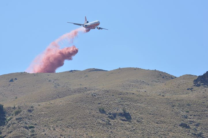 UPDATE | Turtle Rock Fire 80 percent contained | Local News