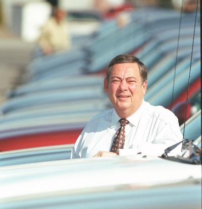Town Auto founder Tom Barros dies at 78 | Business