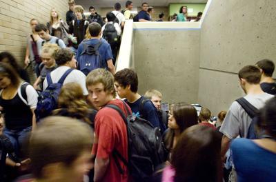 Eastmont High School Christmas Vacation 2020 Eastmont High School bursting at the seams: Enrollment breaks a