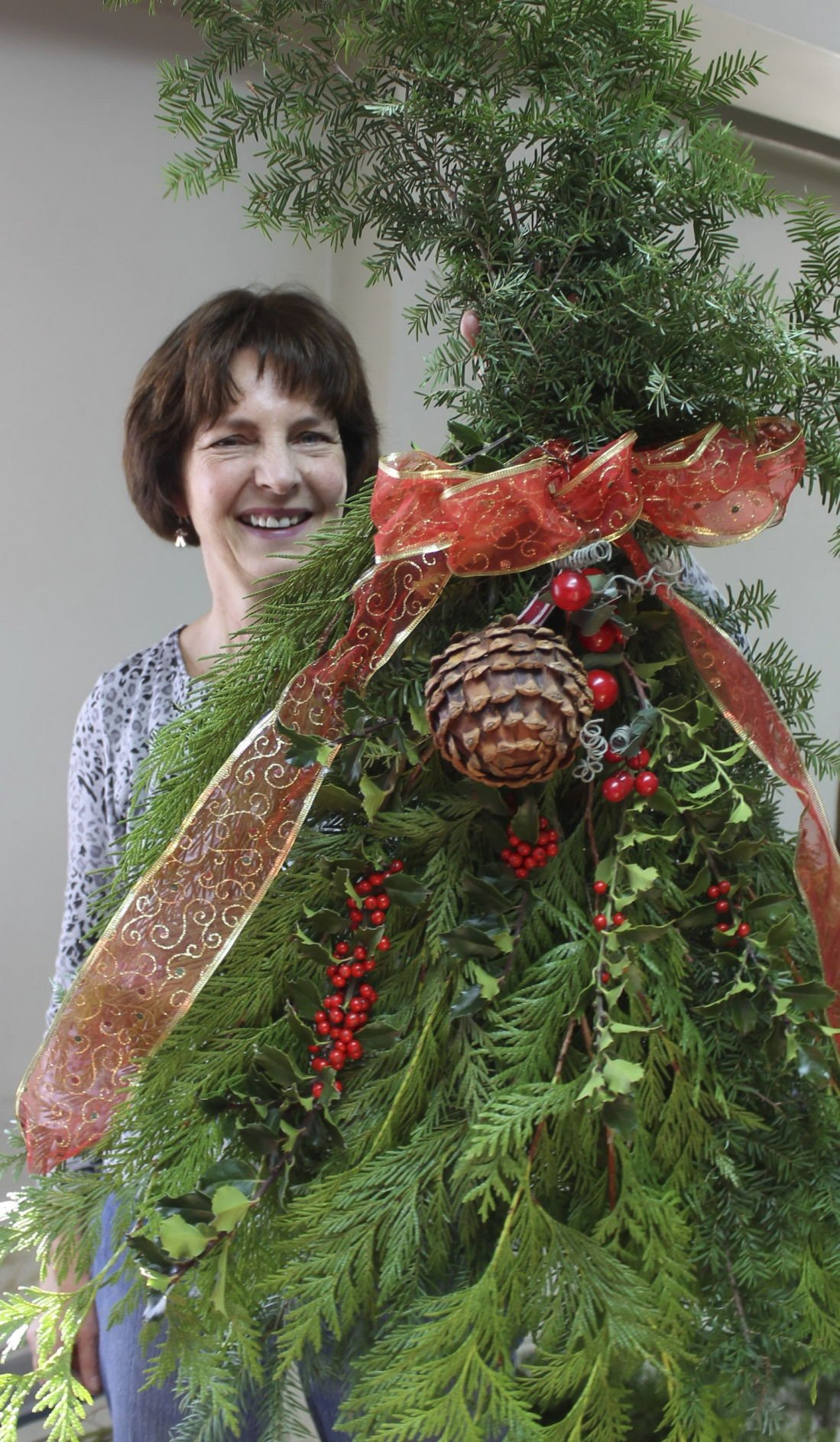 In the Garden | Tips for keeping holiday greens fresh
